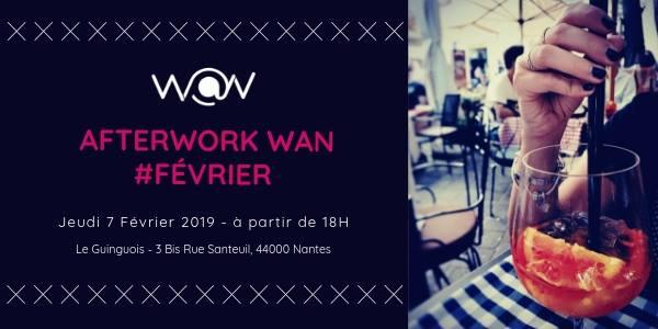 afterwork w@n